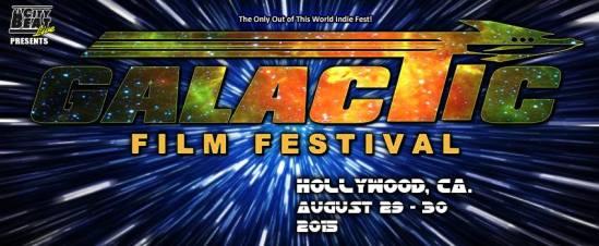 Galactic Film Festival